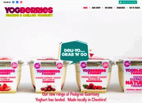 yogberries.co.uk