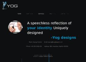 yogdesigns.com