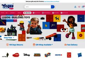 yogee.com.au