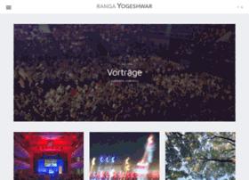 yogeshwar.de