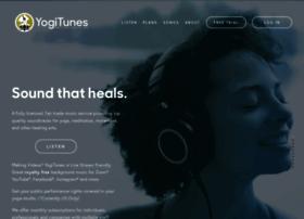 yogi-tunes.com
