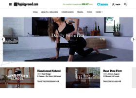 yogiapproved.com