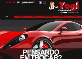 yogicar.com