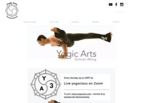 yogicarts.com