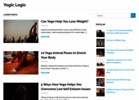 yogiclogic.com