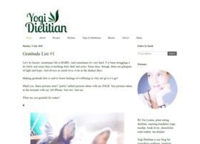 yogidietitian.com