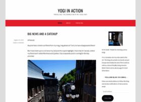 yogiinaction.wordpress.com