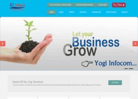 yogiinfocom.in