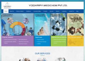 yogikripa.com