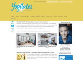 yogilates.com
