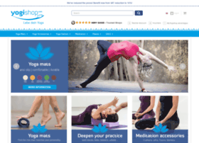 yogishop.com