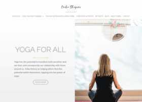 yogiyoga.co.uk