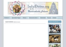 yogsandesh.org