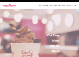 yogurberry.com.au
