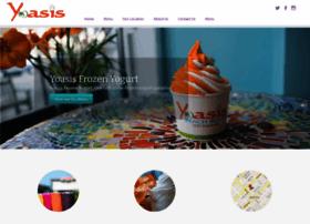yogurt-oasis.com