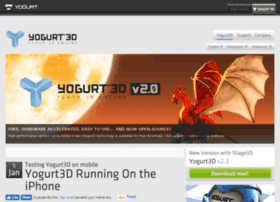 yogurt3d.com