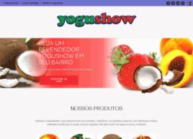 yogushow.com.br
