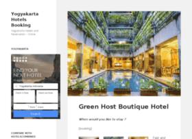 yogyakartahotels.net