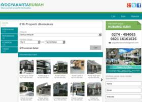yogyakartarumah.com