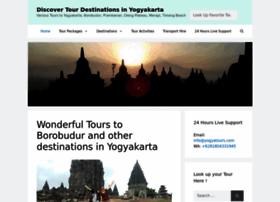 yogyatours.com