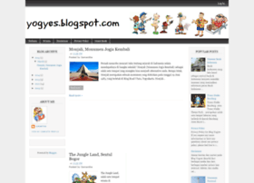 yogyes.blogspot.com