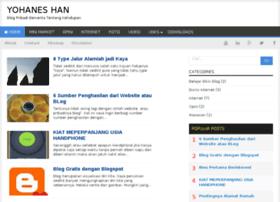 yohaneshan.com