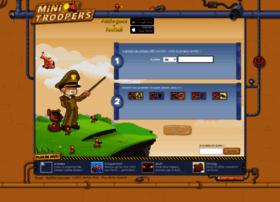 yohann-rip.minitroopers.fr