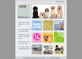 yois.com.tw