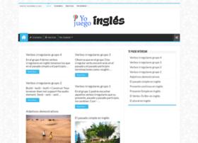 yojuegoingles.com