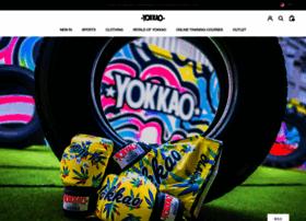 yokkao.com