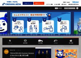yokohama-arena.co.jp