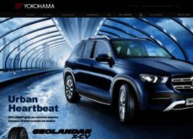yokohama-india.com