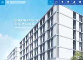 yokohama-shiminhosp.jp