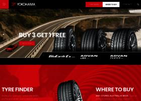 yokohama.com.au