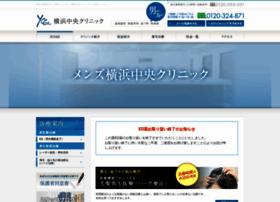 yokohamachuoh-mens.com