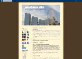 Yokohamavibe.blogspot.com