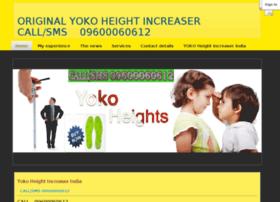 yokoheight-india.puzl.com