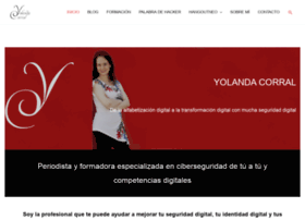 yolandacorral.com