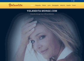 yolandita-monge.com