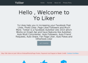 yoliker.net
