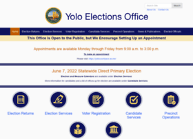 yoloelections.org