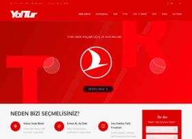 yoltur.com