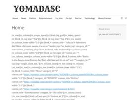 yomadac.com