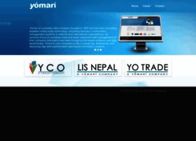 yomari.com.np