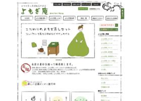 yomogi-an.com