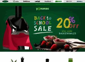 yonanas.com