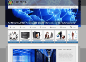 yoncu.com.tr