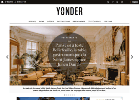 yonder.fr