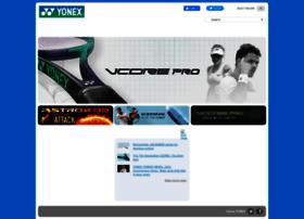 yonex.co.uk