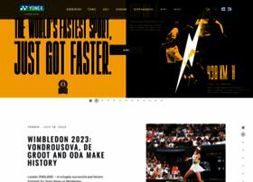 Yonex.com